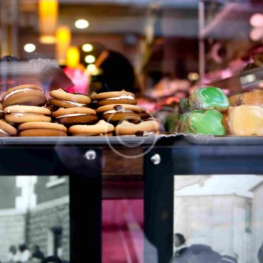 Sweet Delights in the Heart of NYC